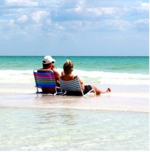 Top 10 beaches to see in Gulf of Mexico