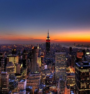 how to plan a trip to New york
