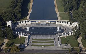 planning a visit to National World War II Memorial